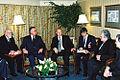 Vladimir Putin in Canada 18-19 December 2000-12.jpg