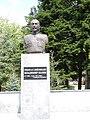Vladimir Vasov monument in Sopot.jpg