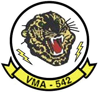 VMA-542   Military Wiki   FANDOM powered by Wikia