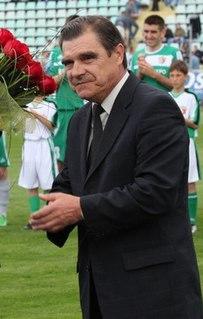 Volodymyr Troshkin Ukrainian footballer