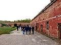 Vonkajšie priestory a objekty v starej pevnosti, Komárno 19 Slovakia78.jpg
