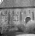 Voormalig Kasteel Poelgeest, zijgevel van het koetshuis - Koudekerk aan den Rijn - 20127231 - RCE.jpg