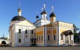 Voznesenskaya Davidova Pustyn - Znamenskaya Church - 20180913 15093.jpg