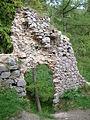 Vršatské Podhradie, Slovakia - panoramio - Marián Hubinský (2).jpg