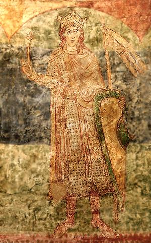 Vratislaus II of Bohemia - Image: Vratislav II
