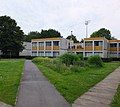 Vrije Universiteit Brussel on campus housing 19.jpg