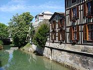 Vue de Châlons-en-Champagne 220407