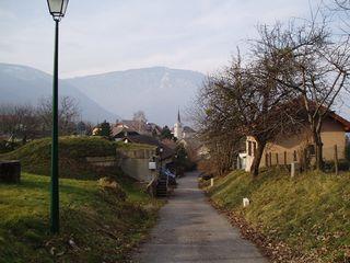 Vulbens Commune in Auvergne-Rhône-Alpes, France