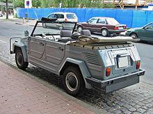 Category/vw >> VW Typ 181 – Wikipedia