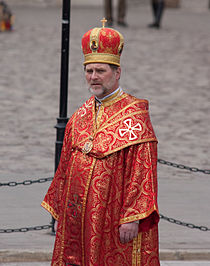 Włodzimierz Juszczak, Bishop Ordinary of the Wrocław-Gdańsk Eparchy of the Ukrainian Greek Catholic Church (4544788556) (cropped).jpg