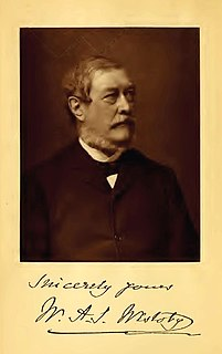 W. A. S. Westoby British philatelist