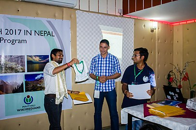 WLE 2017 In Nepal Felicitation Program 17.jpg