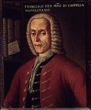 Feo, Francesco (1691-1761)
