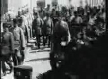 File:WWI occupation of Istanbul.ogv