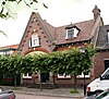 foto van Gemeentehuis