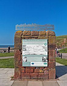 coast to coast walk wikipedia