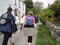 Walk the Wight 2010 at Brading 3.jpg