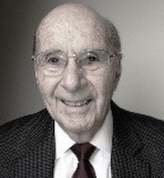 Wallace Barnes - Image: Wallace Barnes, Retired Chairman and CEO, Barnes Group Inc., 2013