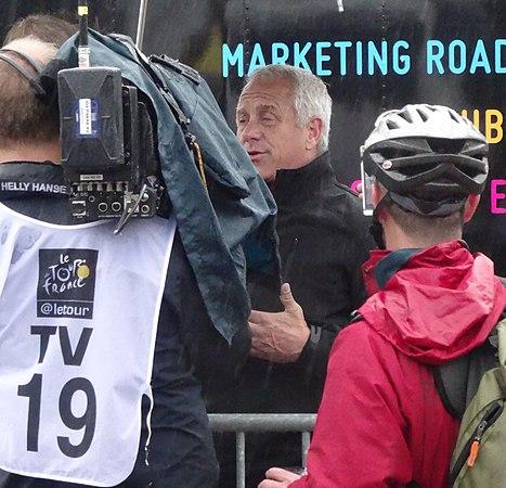 Wallers - Tour de France, étape 5, 9 juillet 2014, arrivée (B83).JPG