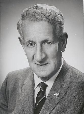 Walter Cooper (Queensland politician) - Image: Walter Cooper