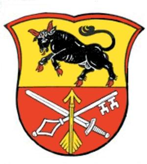 Aurach, Germany - Image: Wappen Aurach