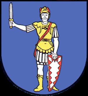 Bad Bramstedt - Image: Wappen Bad Bramstedt