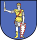 Coat of arms of Bad Bramstedt