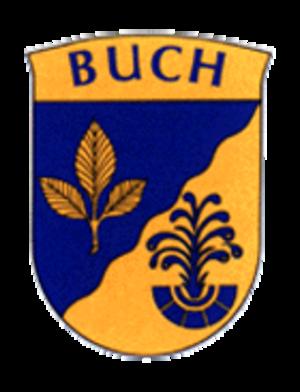 Buch, Rhein-Lahn - Image: Wappen Buch im Taunus