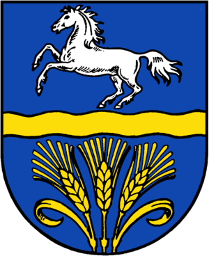Verden (district) - Image: Wappen Landkreis Verden