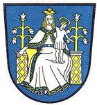Wappen der Gemeinde Lilienthal