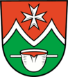 Coat of arms of Mixdorf