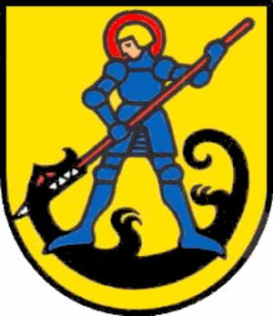 Rümlingen - Image: Wappen Ruemlingen