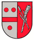Coat of arms of Wartenberg-Rohrbach