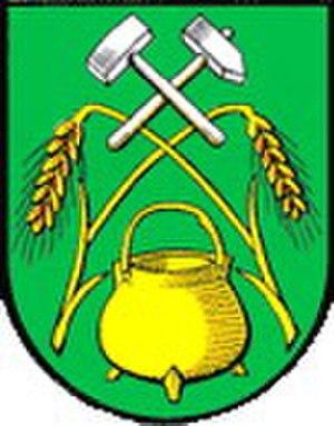Pipkin - Image: Wappen Wathlingen