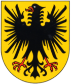 Das Wappen von Zell am Harmersbach