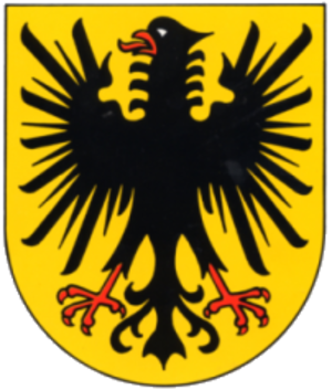 Zell am Harmersbach - Image: Wappen Zell am Harmersbach