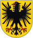 Coat of arms of Zell am Harmersbach