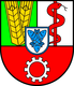 Coat of arms of Arnsdorf