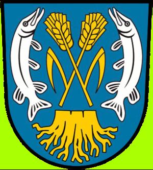 Loddin - Image: Wappen loddin