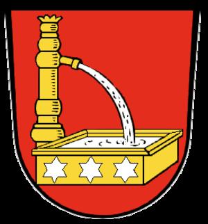 Breitenbrunn, Upper Palatinate - Image: Wappen von Breitenbrunn