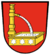 Coat of arms of Nittendorf
