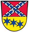 Coat of arms of Deining