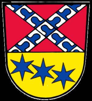 Deining - Image: Wappen von Deining