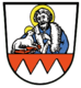 Coat of arms of Hofheim, Bavaria