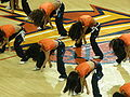 Warrior Girls at Suns at Warriors 2009-03-15 3.JPG