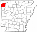 Washington County Arkansas.png