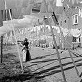 Waslijnen Volendam Laundry lines Volendam.jpg