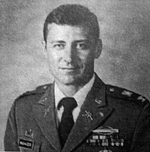School of Advanced Military Studies - Colonel Wass de Czege, the school's first director.