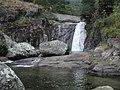 Waterfall on Mount Mulanje.jpg