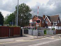 Watford North stn entrance2.JPG